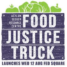 Environmental events - Asylum Seeker Resource Centre Food Justice Truck Launch