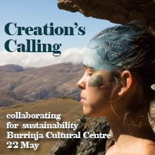 Environmental events - Creation's calling