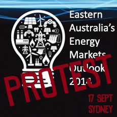 Environmental events - Eastern Australia's Energy Markets Outlook Conference