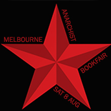 environmental events - Melbourne Anarchist Bookfair 2015