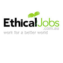 Environmental jobs - Ethicaljobs.com.au