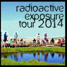 Environmental events - Radioactive Tour