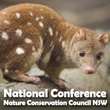 Environmental events - Conservation Council NSW national meeting