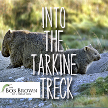 Environmental events - Into the Tarkine treck