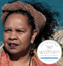 Environmental events - celebrating women in conservation