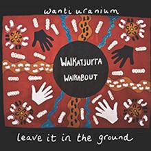 Environmental events - Walkatjurra Walkabout