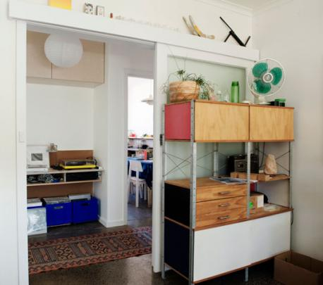 Large North Facing Bedroom Available In A Two Apartment